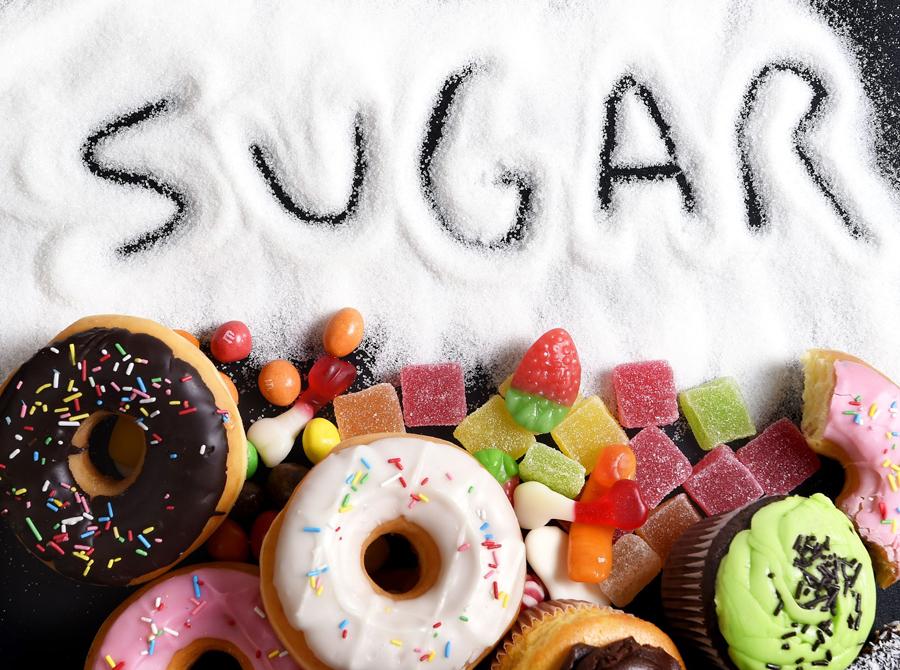 azúcar blanca causas daños graves al organismo