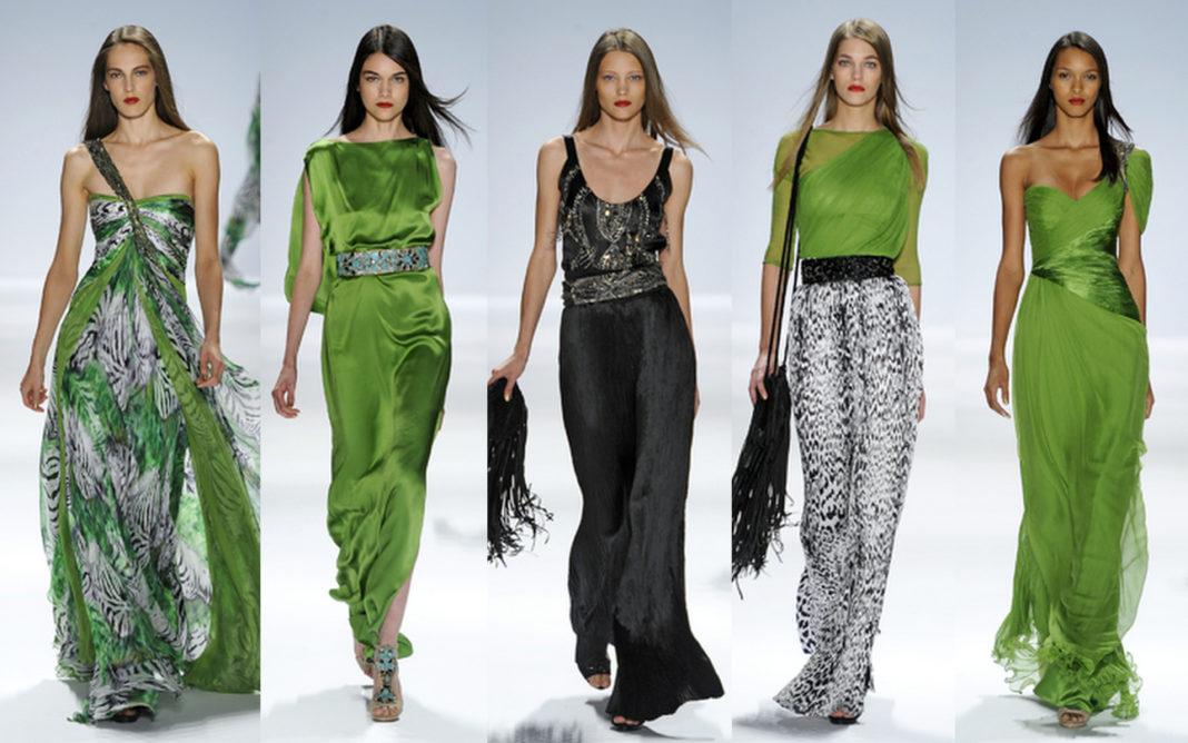 Carlos Miele Disen–ador de moda