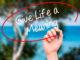 Como darle significado a tu vida