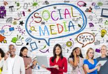 Importancia de utilizar las redes sociales