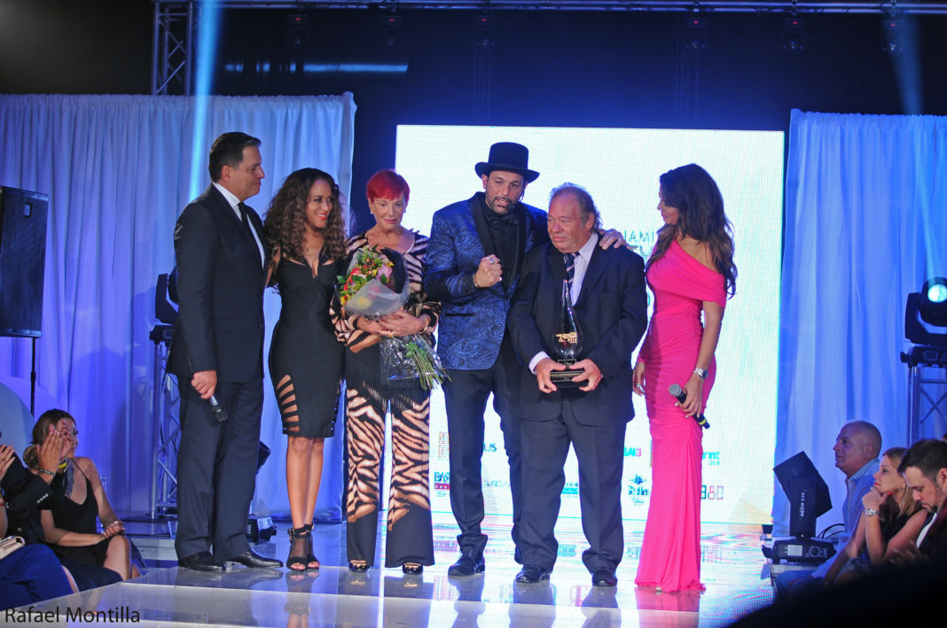 MIAMI HAIR BEAUTY & FASHION 2016 BY ROCCO DONNA