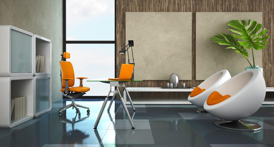 Tiende de Muebles Modernos