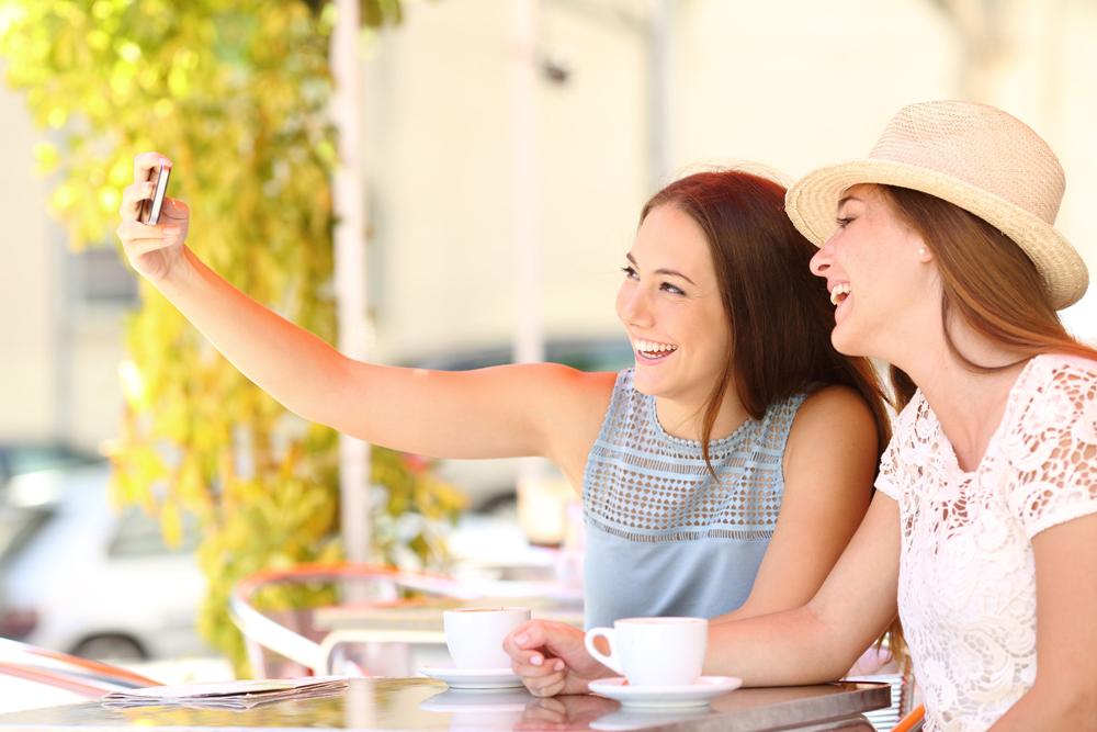 Ventajas de las redes sociales para una ejecutiva