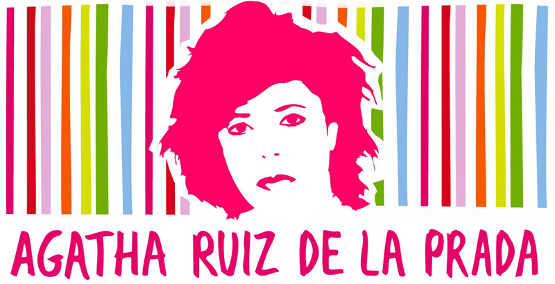 Agatha Ruiz dela Prada