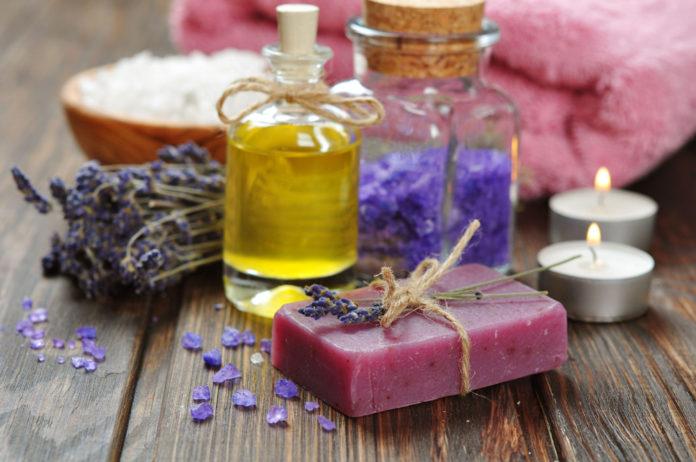 cosmeticos naturales y organicos