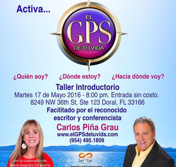Carlos Piña