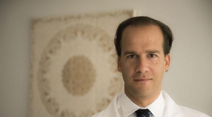 Dr. Salomón Jakubowicz.