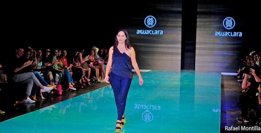 Aguaclara Miami Fashion Week 2016