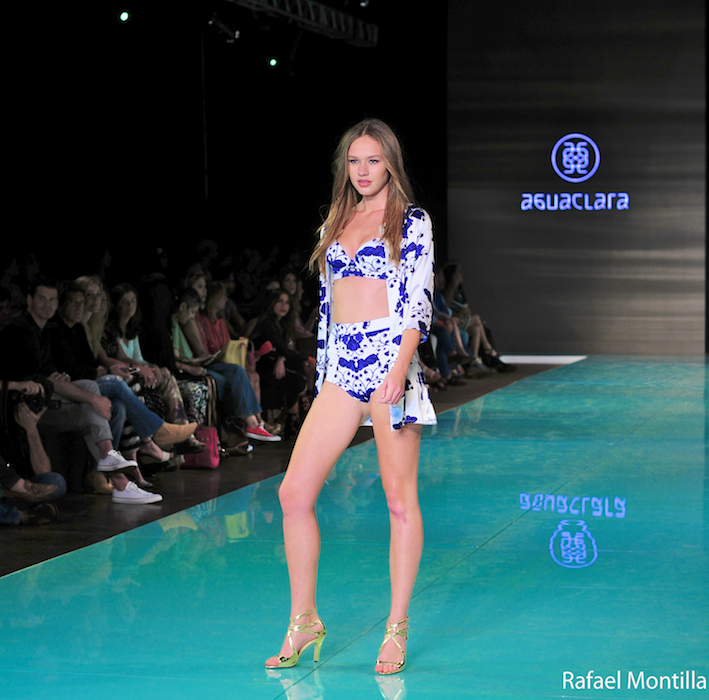 Aguaclara Miami Fashion Week 2016 - 11