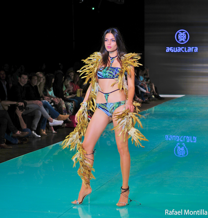 Aguaclara Miami Fashion Week 2016 - 14