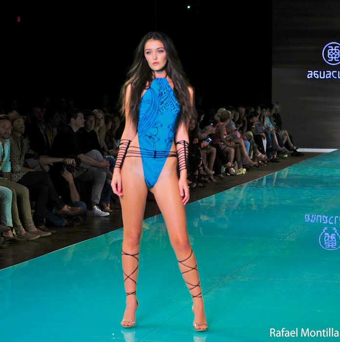 Aguaclara Miami Fashion Week 2016 - 20