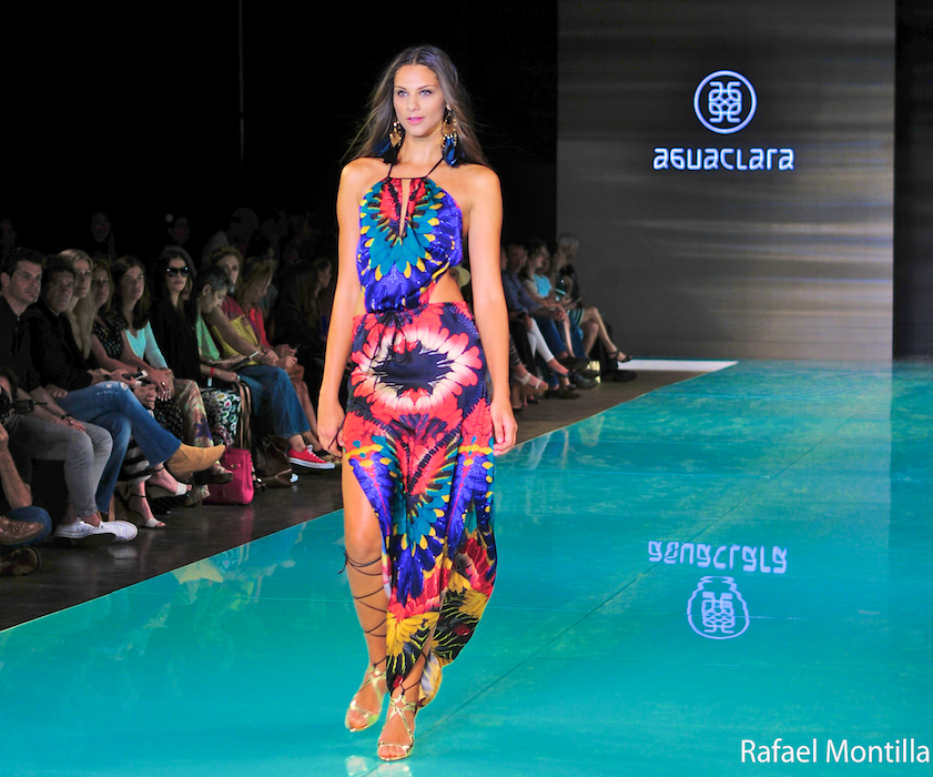 Aguaclara Miami Fashion Week 2016 - 6