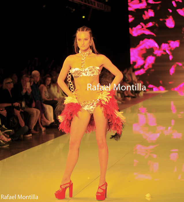 Andres Sarda miami fashion week 2016 5