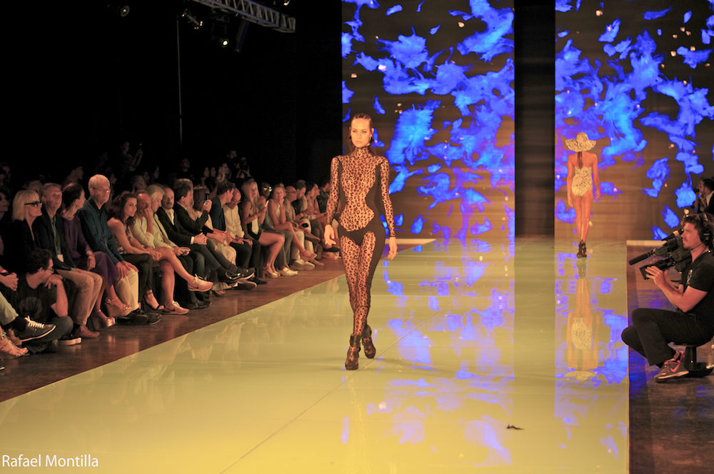 Andres Sarda miami fashion week 2016 8
