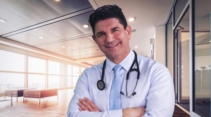 DR EDDIE Armas