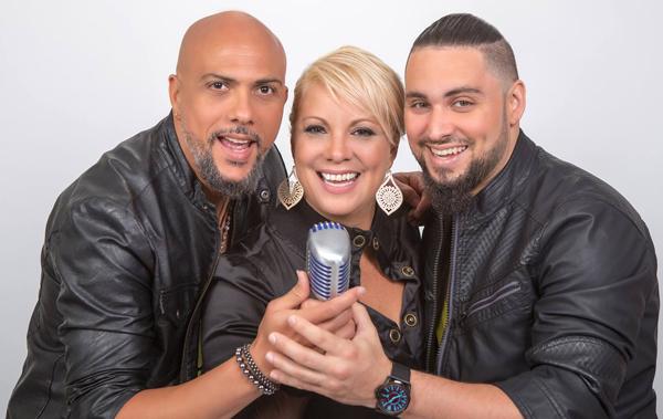 Los 3 de la Habana Show