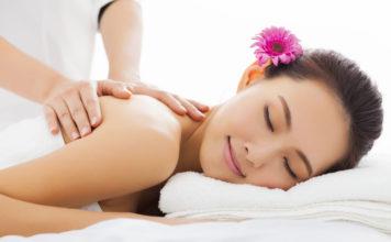 Que Tipos de masajes