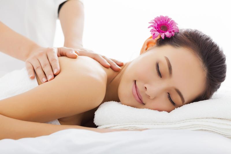 fotos de chicas masajistas masaje