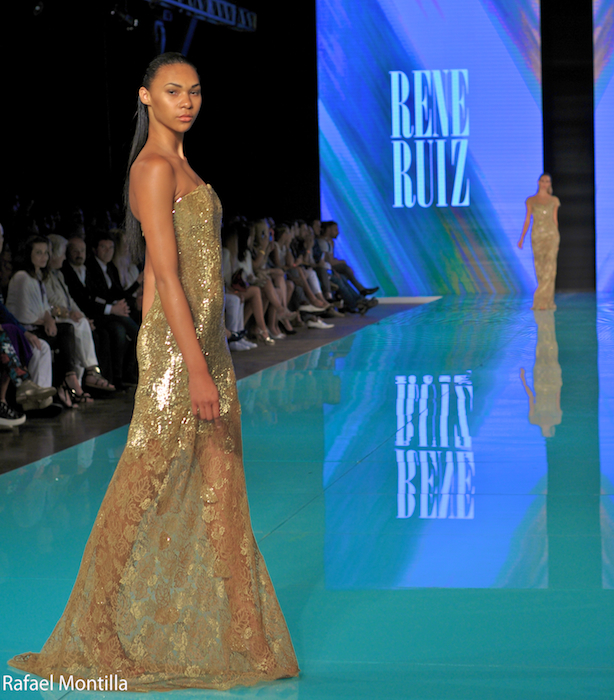 Rene Ruiz Miami Fashion Week 2016 - 10