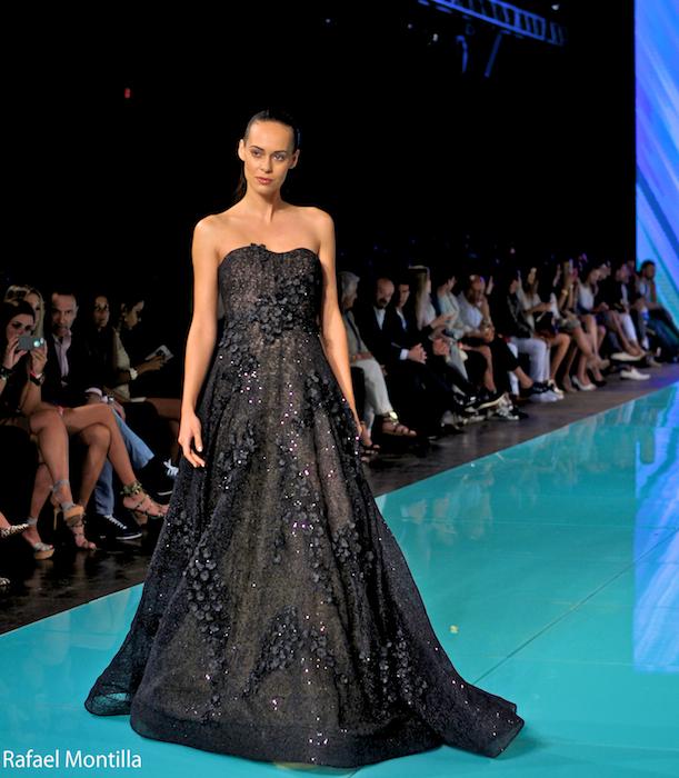 Rene Ruiz Miami Fashion Week 2016 - 11