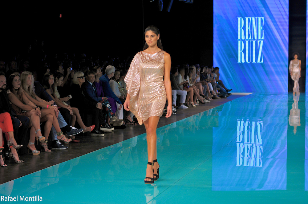 Rene Ruiz Miami Fashion Week 2016 - 14