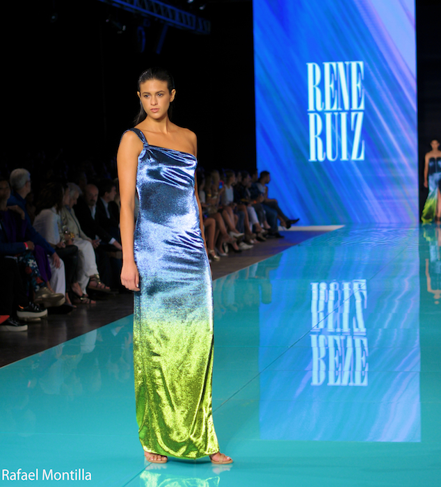 Rene Ruiz Miami Fashion Week 2016 - 15