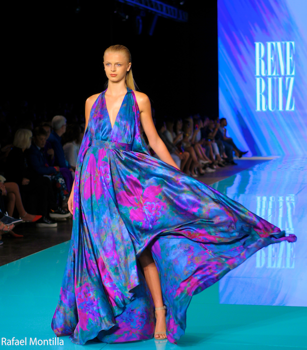 Rene Ruiz Miami Fashion Week 2016 - 17