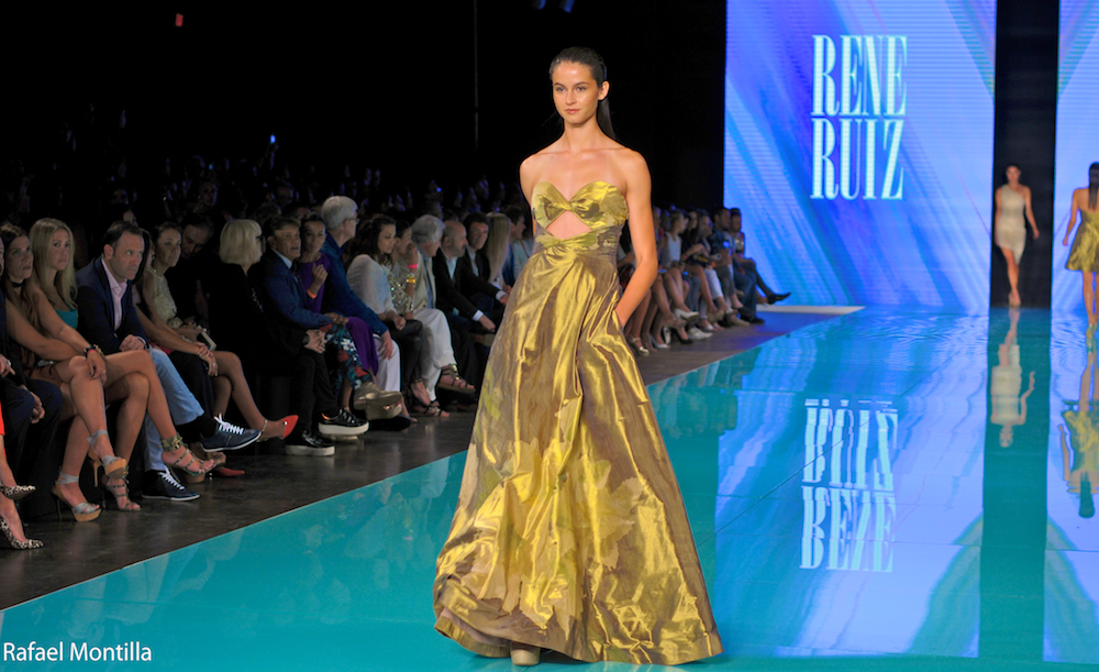 Rene Ruiz Miami Fashion Week 2016 - 19