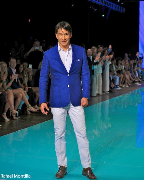 Rene Ruiz Miami Fashion Week 2016 - 2