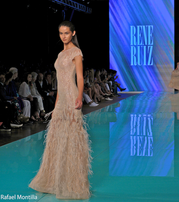 Rene Ruiz Miami Fashion Week 2016 - 4