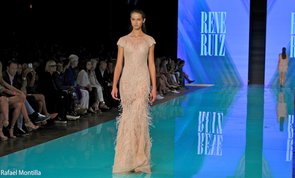 Rene Ruiz Miami Fashion Week 2016 - 5