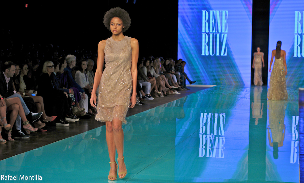Rene Ruiz Miami Fashion Week 2016 - 8