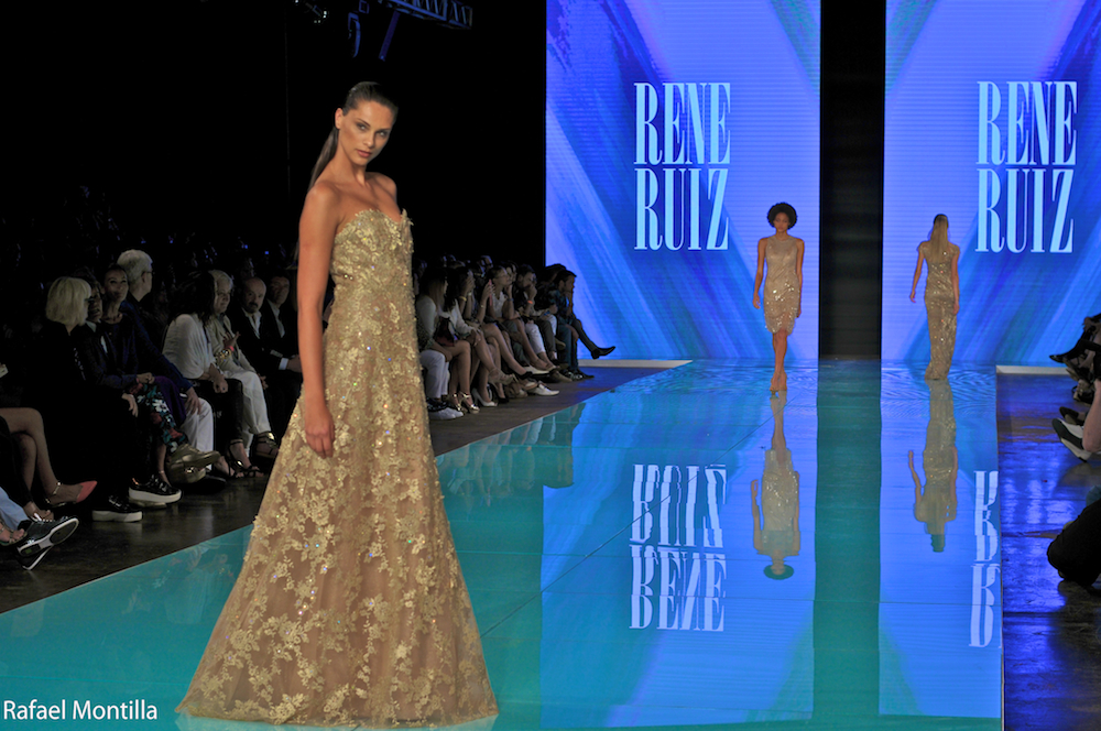Rene Ruiz Miami Fashion Week 2016 - 9