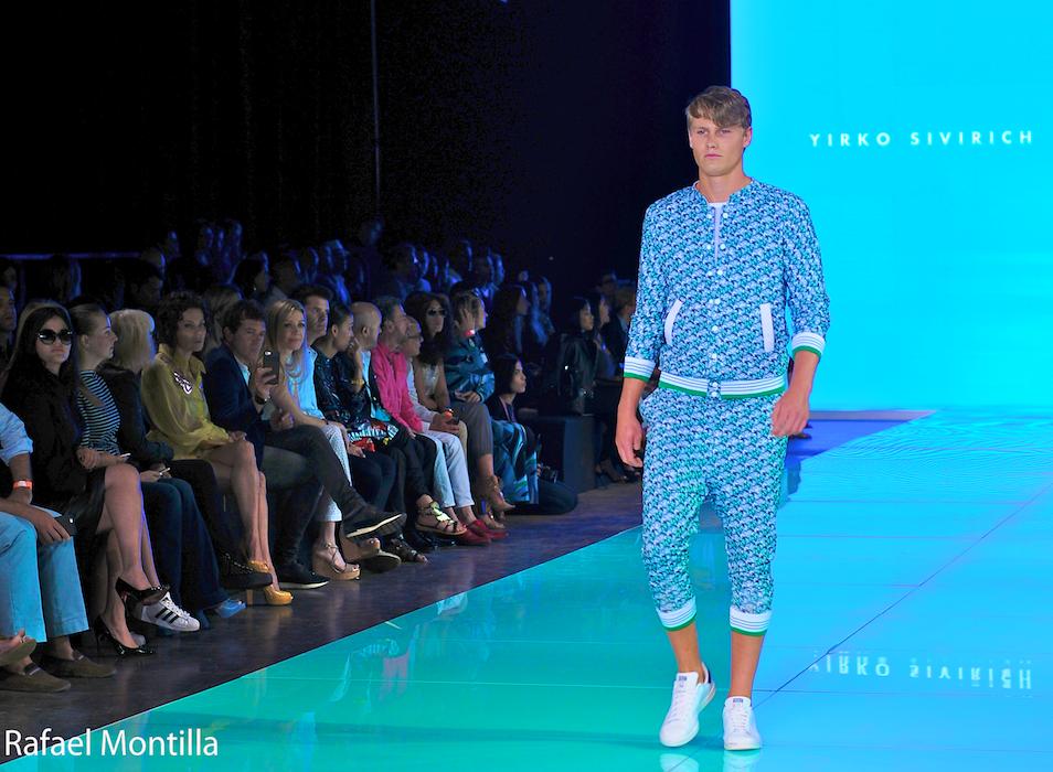 Yirko Sivirich Miami fashion week 2016 11