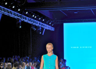 Yirko Sivirich Miami fashion week 2016