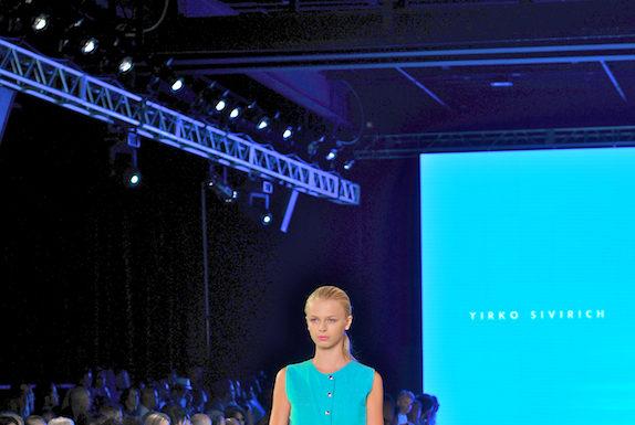 Yirko Sivirich Miami fashion week 2016