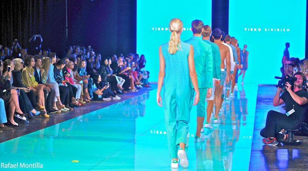 Yirko Sivirich Miami fashion week 2016 2