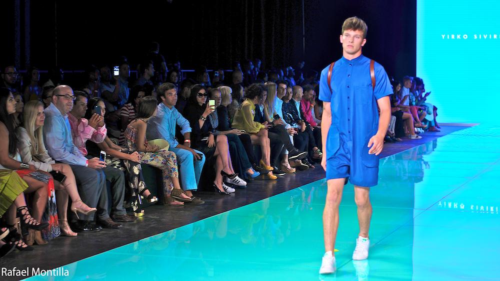 Yirko Sivirich Miami fashion week 2016 7