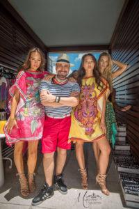 Carlos Marrero, de ilustrador de moda a diseñador