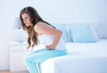 Sucesptibilidad exagerada por la menstrución