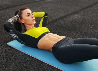Ejercicios al aire libre o en el gimnasio