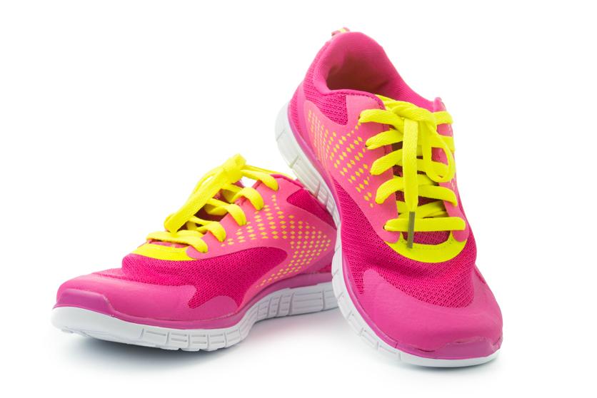 Mejores marcas de calzado para hacer ejercicio