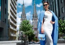 Mujeres y su gusto por vestir bien en Venezuela
