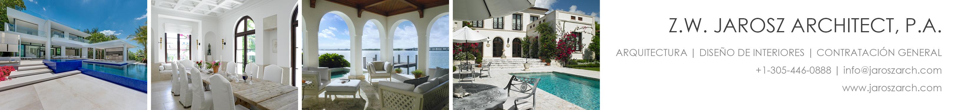 Miami Modern Architect