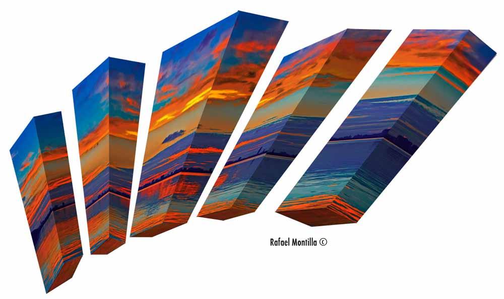 Exhibition I love Miami - Rafael Montilla