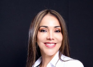 Alejandra Ellen CEO Inspired Events by Ale