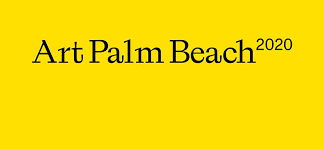 art palm beach 2020