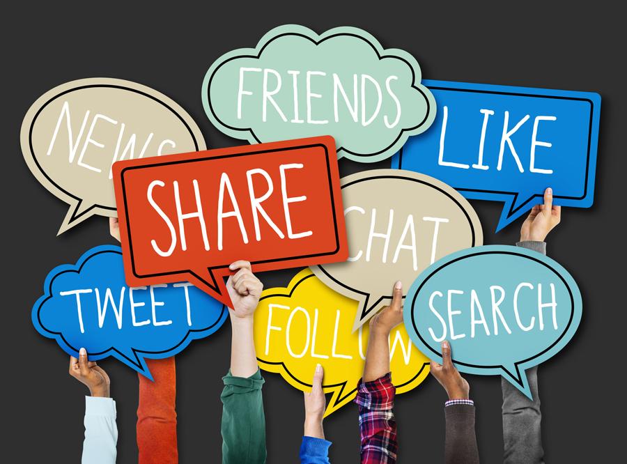 ¿Qué son las redes sociales?