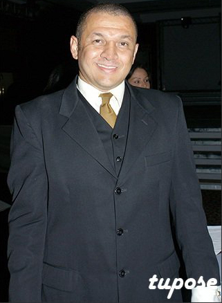 Raúl Collins Salazar