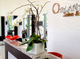 Orlando Salon Spa